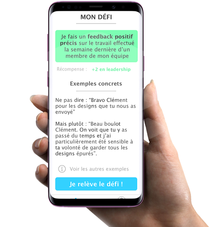 pulse-experience - telecharger l'application mobile
